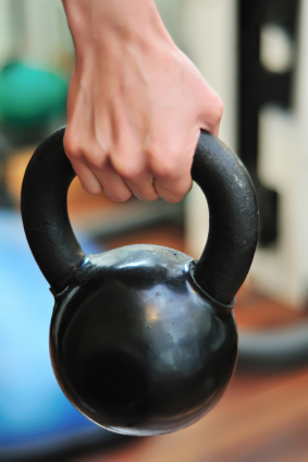Functional Exercise and Kettlebells